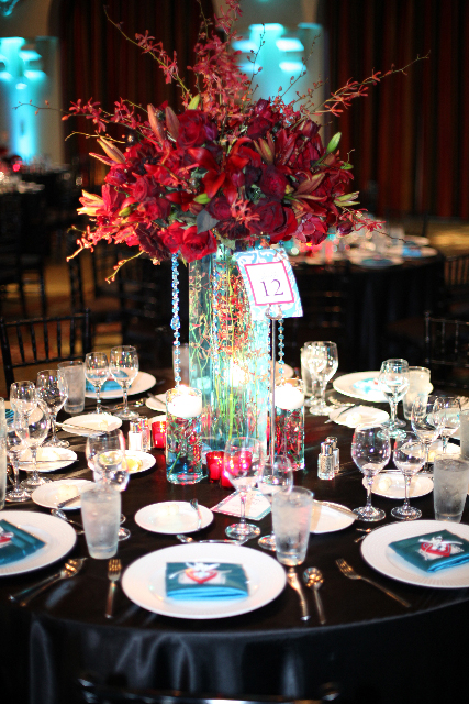 Wedding Table Centerpieces Ideas