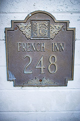 french inn
