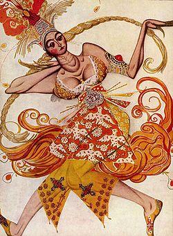 firebird ballet